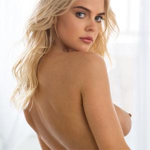Rachel Harris Miss November
