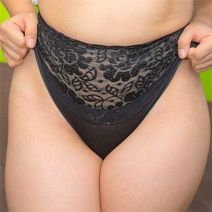 Rachel Lancaster Unique Panties