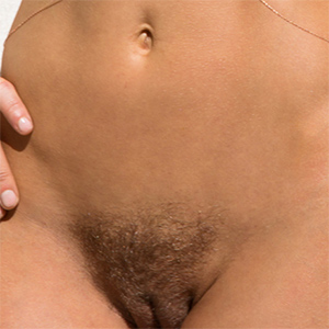 Rachel Harris Perfect Hairy Pussy