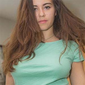 Rachel Lancaster Busty and Cute