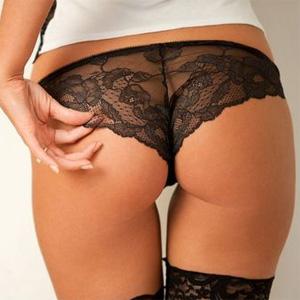Rebecca Lynn Lace Panties