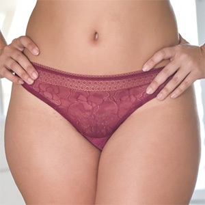 Remy LaCroix Wears The Sexiest Panties