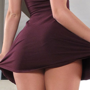 Remy LaCroix Mini Dress Beauty