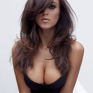 Rosie Jones Nuts Girl