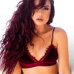 Sabina Rouge Nude Digital Desire