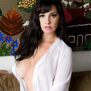 Sabrina Santos Nude