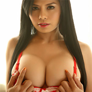 Sabrina Cute Busty Asian