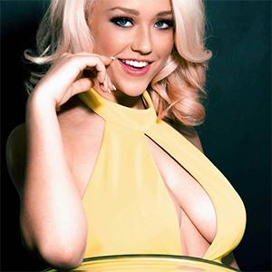 Sabrina Nichola Nude Like Marilyn