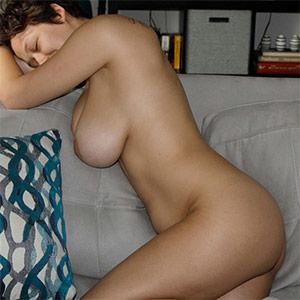 Sabrina Nichole Exercise Zishy