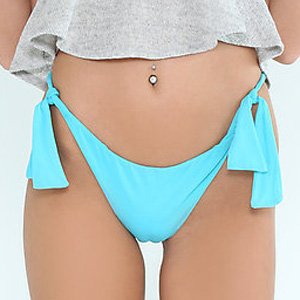 Sabrisse Blue Thong Watch4Beauty