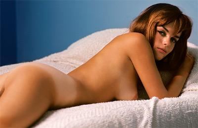 Sally nude pics
