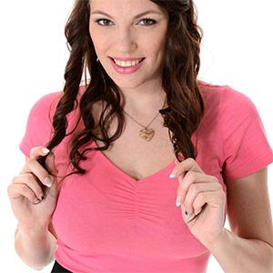 Samantha Lee All Smiles IStripper