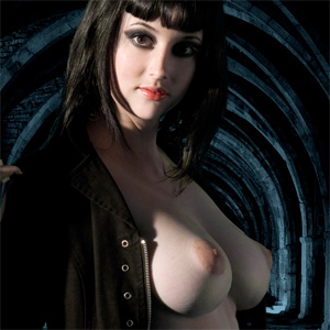 Scarlett Morgan Sexy Underworld