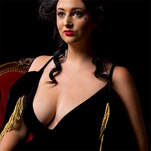 Scarlett Morgan Nude Parisian Fantasy