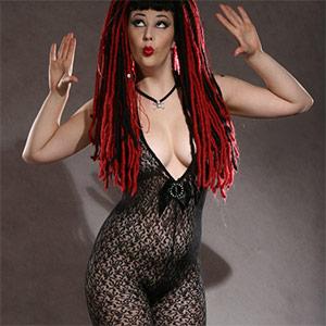 Scarlett Morgan Scarlett Minx Nude Muse