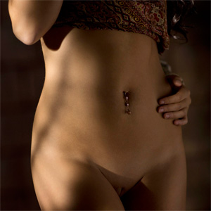 Scoyla Within Shadow Bare Maiden
