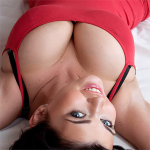 Sha Rizel Red Dress Desire