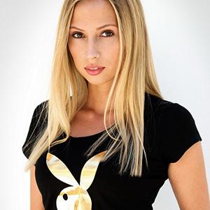 Shanis Wilke German Blonde Playmate Blows Your Mind