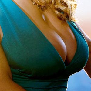 Shanna McLaughlin Classy Blonde Playmate