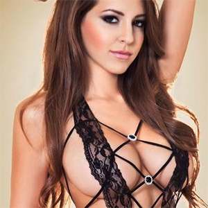 Shelby Chesnes The Sexiest Playmate