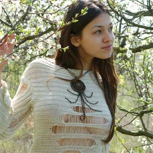 Sofi Sweater
