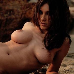 Sofia Webber Bikini
