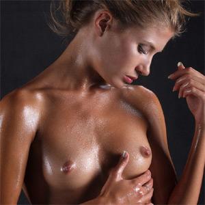 Sofia Dripping Wet