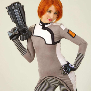 Stacy Ray Gun
