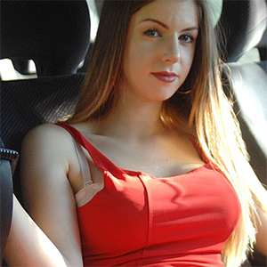 Stella Cox Back Seat Driver for Breathtakers
