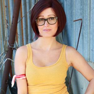Stephanie Marie Geek Goddess