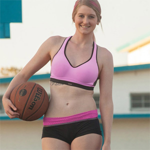Summer Carter Sporty Zishy