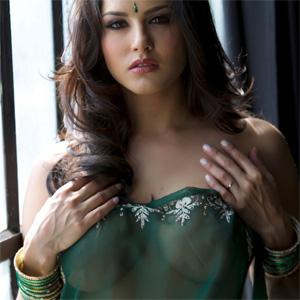 Sunny Leone See Thru