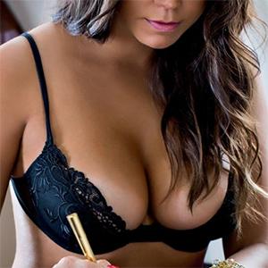 Taiana Camargo Exotic Playboy Model