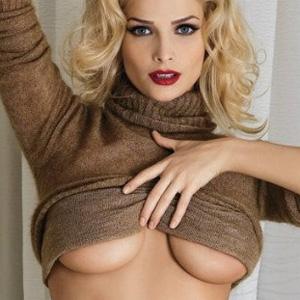 Tatiana Kotova Busty Dream Wife