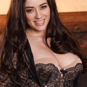 Taylor Vixen Happy and Horny In Lace