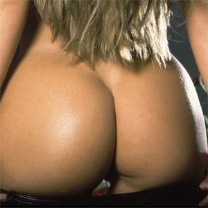 Tereza Nice Ass