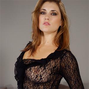 Tessa Sheer Amateur Beauty
