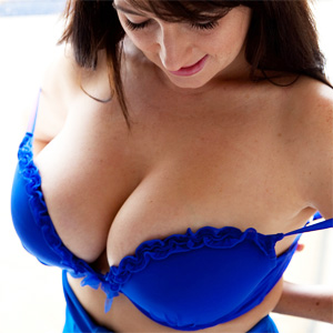 Tibby Muldoon Blue Boobs