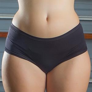 Tiffany Cappotelli Exercising