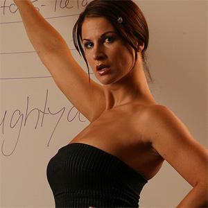 Tina Tina Teacher