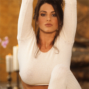 Tishara Cousino Playboy Beauty