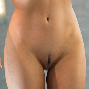 Tishara Cousino Nice and Trimmed For You