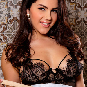 Valentina Nappi Cooking