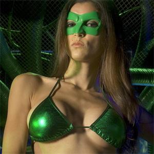 Vamptress Lantern Actiongirl