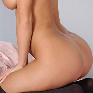Vendula Naked In Bed
