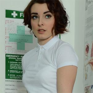 Victoria Porter Anatomy Class