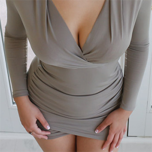 Violet Starr Sexy Date Night Dress