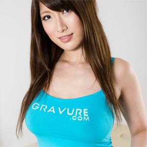 Yume Mitsuki Curvy Gravure