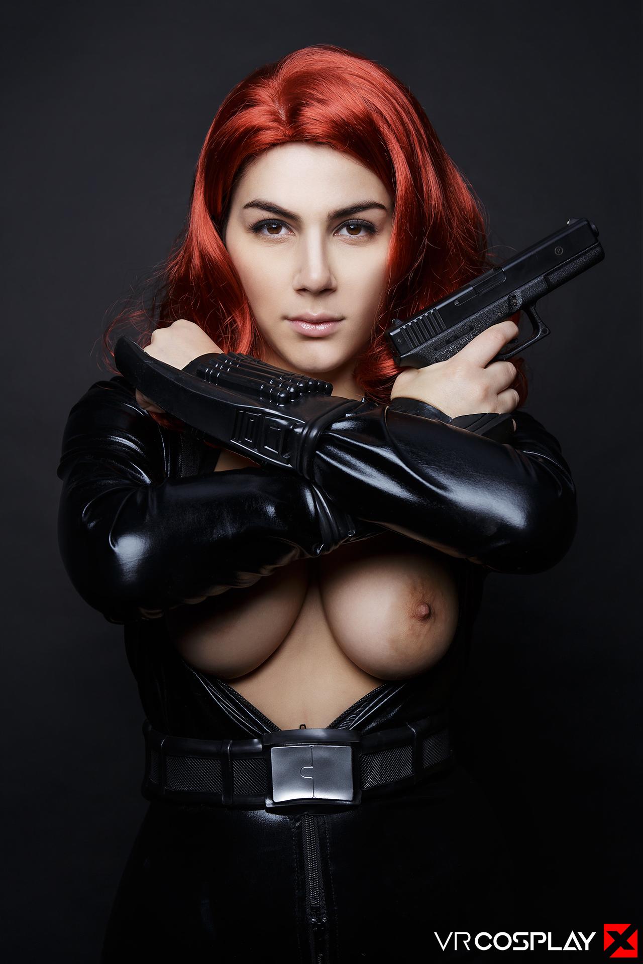cosplay porn valentina nappi