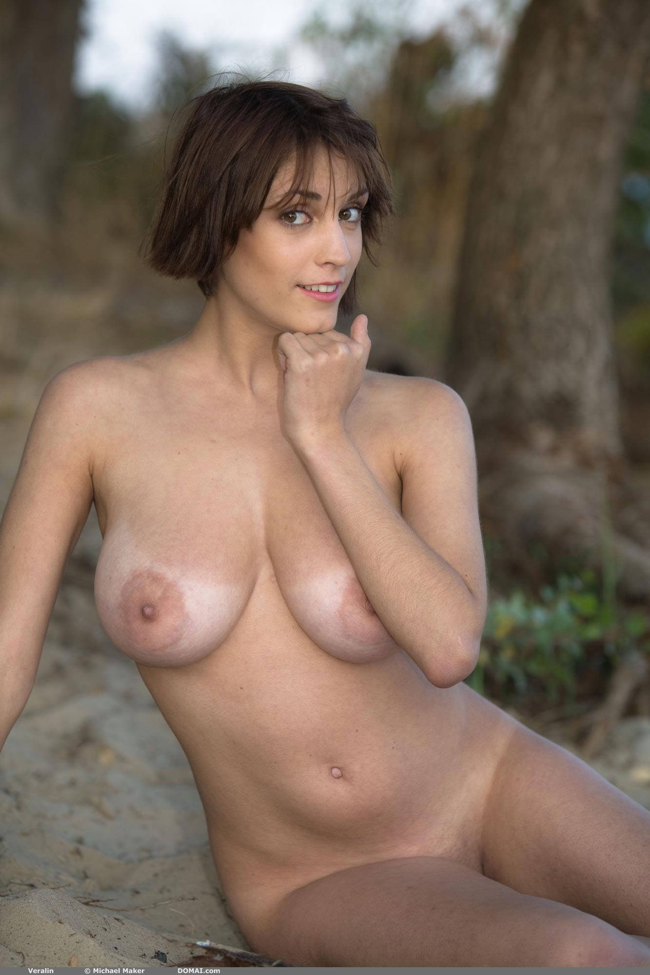 Sore breasts and nipples